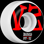 BONES WHEELS STF Annuals Skateboard Wheels V2 51mm 103a 4pk