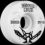 BONES WHEELS STF Pro Cruz Vato Joint SKateboard Wheels V2 Locks 51mm 103A 4pk