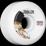 BONES WHEELS STF Pro Joslin London Skateboard Wheel V5 51mm 103A 4pk