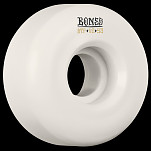 BONES WHEELS STF Blanks Skateboard Wheels V2 53mm 103A 4pk V2 Locks