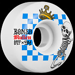 BONES WHEELS STF Pro Mullen Prestige Skateboard Wheels V1 54mm 103A 4pk