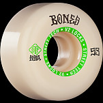 BONES WHEELS STF Skateboard Wheels Ninety-Nines 53mm V2 Locks 99a 4pk