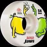 BONES WHEELS PRO STF Skateboard Wheels Homoki Eazy Peazy 54 V1 Standard 103A 4pk