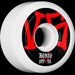 BONES WHEELS STF Annuals Skateboard Wheels V5 51mm 103A 4pk