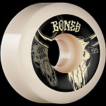 BONES WHEELS STF Formula Skateboard Wheels Desert Horns 55mm V5 Sidecut 99A 4pk