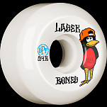 BONES WHEELS PRO SPF Skateboard Wheels Lasek Oriole 58mm P5 Sidecut 84B 4pk