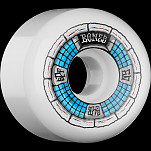 BONES WHEELS SPF Deathbox 60x34 Skateboard Wheels 84B 4pk