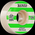 BONES WHEELS STF Skateboard Wheels Patterns 54 V4 Wide 99A 4pk