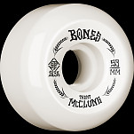 BONES WHEELS PRO STF Skateboard Wheels Trent McClung Oats 53mm V5 Sidecut 103A 4pk