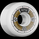 BONES WHEELS SPF Deathbox 54x31 Skateboard Wheels 81B 4pk