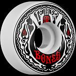 BONES WHEELS STF Pro Weiger Phillips 52x31 V1 Skateboard Wheels 83B 4pk
