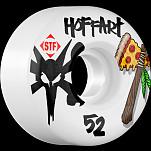 BONES WHEELS STF Pro Hoffart Slice 52mm wheels 4pk