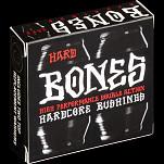 BONES WHEELS Bushing Hard Black Pack
