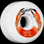 BONES WHEELS SPF Pro Kowalski Crab Skateboard Wheels P5 56mm 104A 4pk