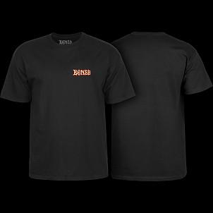 BONES WHEELS Blazer T-shirt