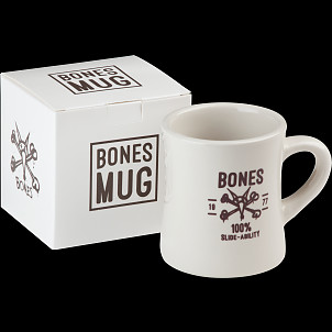 BONES WHEELS Vato Mug/Pen Holder
