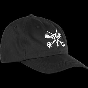 BONES WHEELS Cap Profiler Black
