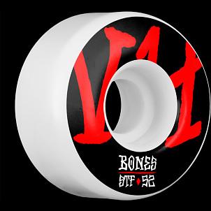 BONES WHEELS STF Annuals Skateboard Wheels V4 52mm 103A 4pk