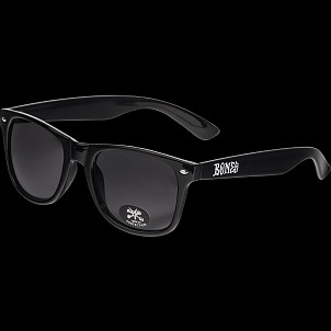 BONES WHEELS Sunglasses Black