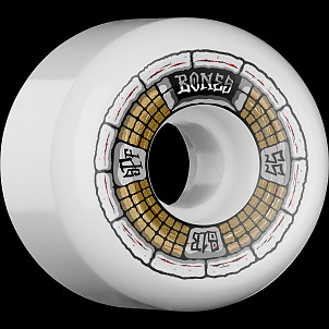 BONES SPF Deathbox 55x32 Skateboard Wheel 81B 4pk