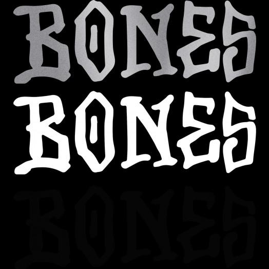 """BONES WHEELS Thermal Vinyl 6"""" Singles"""