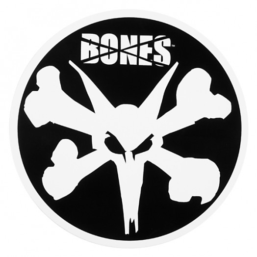 BONES WHEELS 6