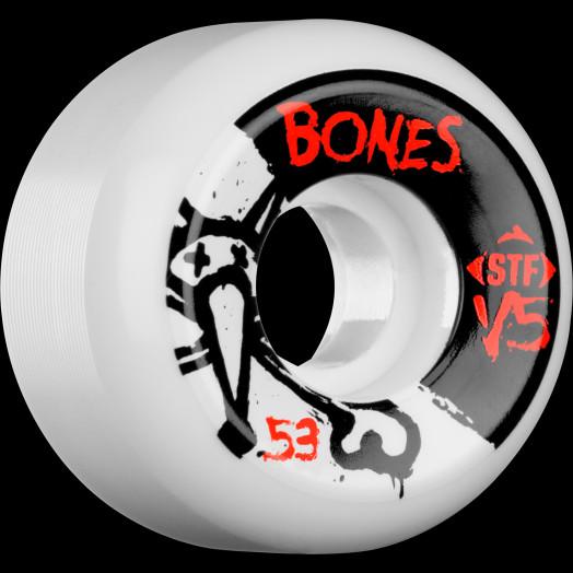 BONES Ruedas STF Easy Life V5 99A 53 mm