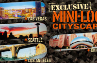 CITYSCAPES!