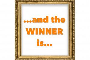 We have a Masterpiece Winner!