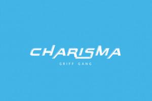 Jordan Griffin has CHARISMA!