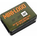 """Mini Logo .50"""" Rigid Riser (2 pack)"""
