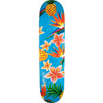 Mini Logo Small Bomb Skateboard Deck 127 Aloha - 8 x 32.125