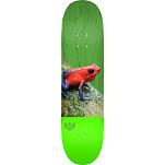 "MINI LOGO POISON ""16"" SKATEBOARD DECK 244 K20 TREE FROG - 8.5 x 32.08"