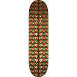 Mini Logo Chevron Skateboard Deck 191 Gift Wrap - 7.5 x 28.65