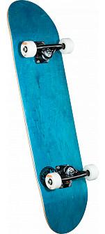 "Mini Logo Chevron '12' Custom Complete Skateboard 7.75"""