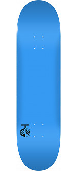 "MINI LOGO DETONATOR ""15"" SKATEBOARD DECK 242 K20 BLUE - 8 x 31.45"
