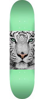 "MINI LOGO CHEVRON ANIMAL ""14"" SKATEBOARD DECK 244 TIGER - 8.5 x 32.08"