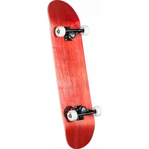 "Mini Logo Chevron '12' Custom Complete Skateboard 8"""