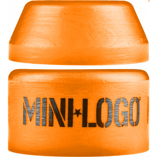 Mini Logo Medium Bushings Single Mini Logo Skateboards