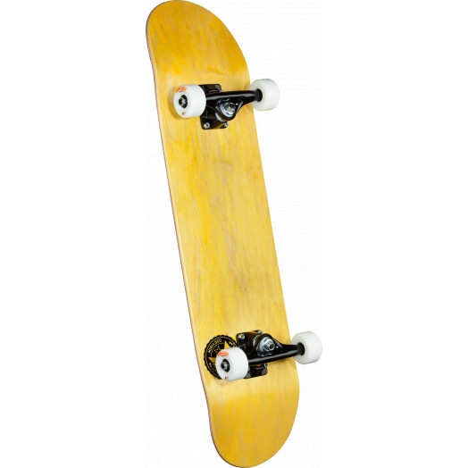 "Mini Logo Chevron '12' Custom Complete Skateboard 8.25"""