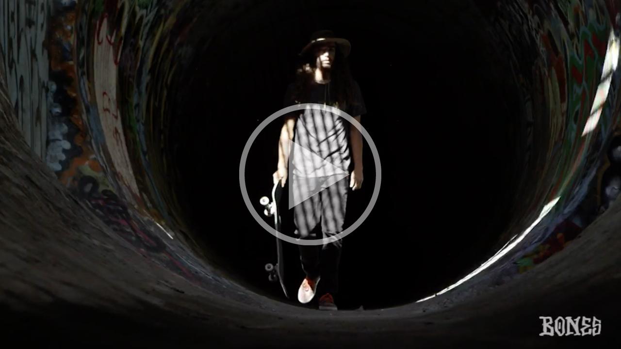 BONES Wheels Cody Lockwood Video