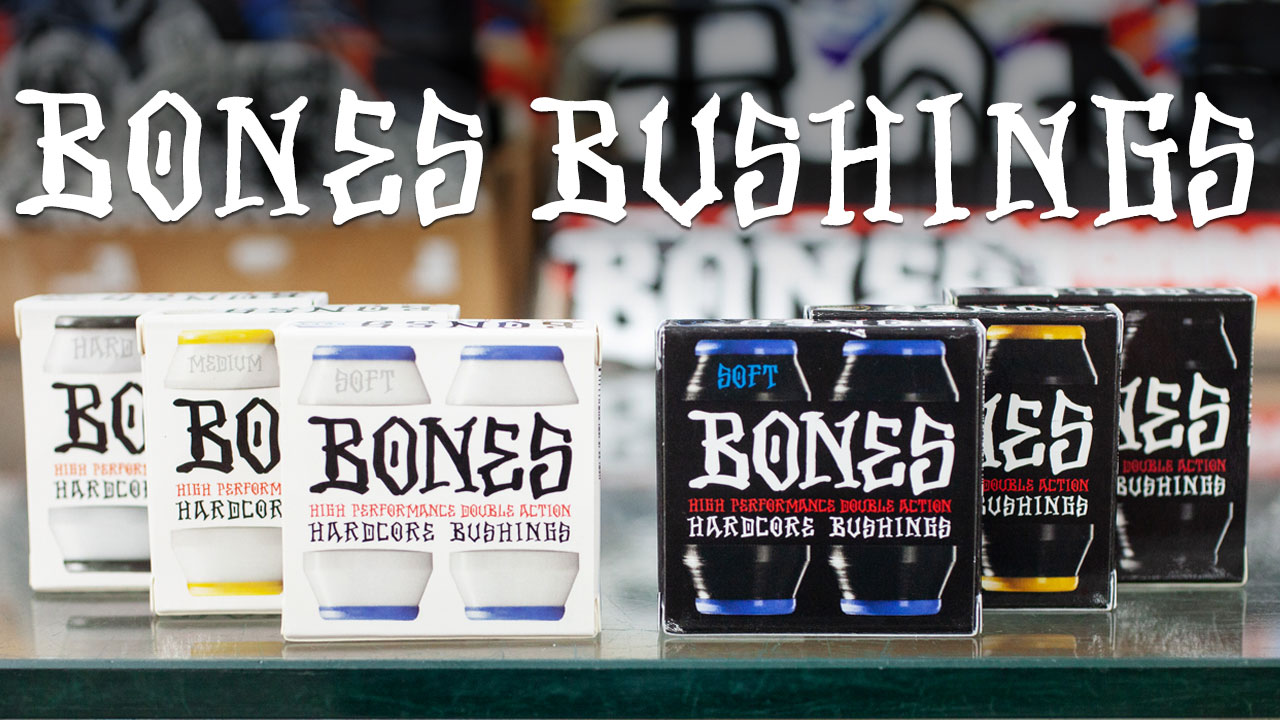 Bones Wheels - Bushings