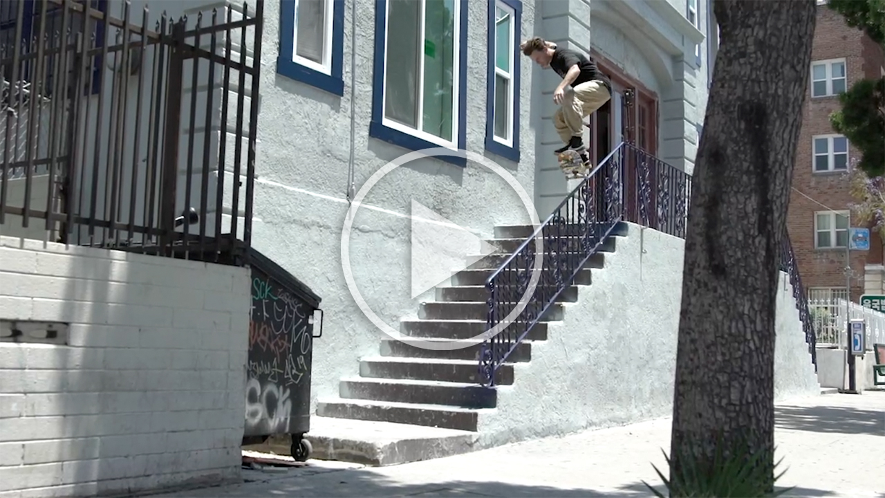 BONES WHEELS - Nate Greenwood