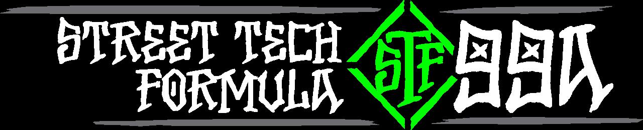 Street Tech Formula™ 99a