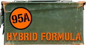 Mini Logo 95a Hybrids